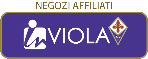 badge in viola card